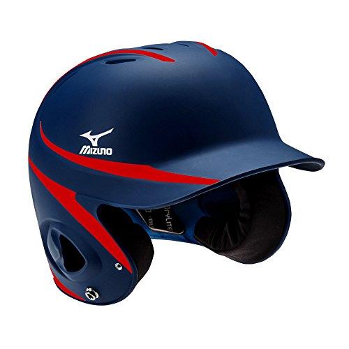 Mizuno MVP Batter's Helmet – DiZiSports Store