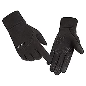 Amazon.com : Heitaisi Winter Warm Touch Screen Gloves