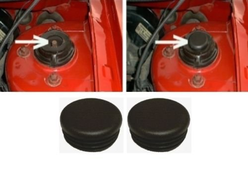 2-shock-tower-engine-bay-appearance-cover-plugs-chrysler-plymouth-pt-cruiser