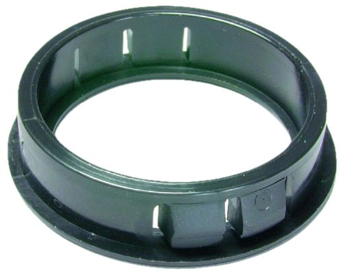 L.H. Dottie 1214D Nylon Knockout Bushing, 1-1/2-Inch, 25-Pack