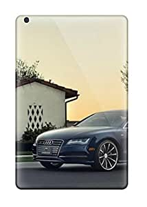 Hot For Ipad Protective Case, High Quality For Ipad Mini 2 Audi A7 37 Skin Case Cover