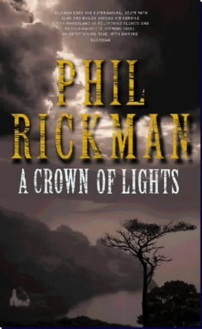 By Phil Rickman - A Crown of Lights (2001-04-07) [Hardcover] ebook