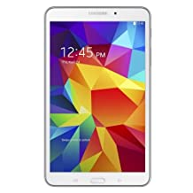 Samsung Galaxy Tab 4 8.0 inch SM-T337, 16GB, AT&T, White