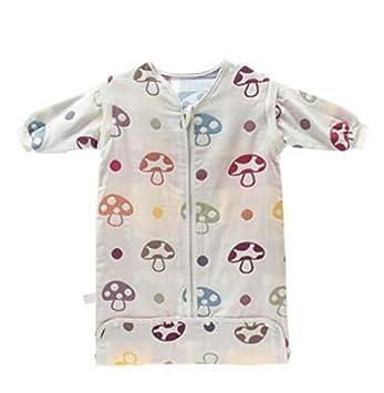 Saco de dormir para bebé recién nacido, diseño de seta para bebés de ...