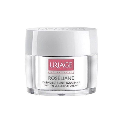 Roseliane by Uriage Eau Thermale Anti-Redness Rich Cream 50ml