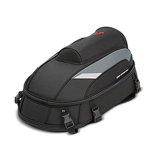 Tail Bag Benelli TreK 899 SW Motech Jetpack