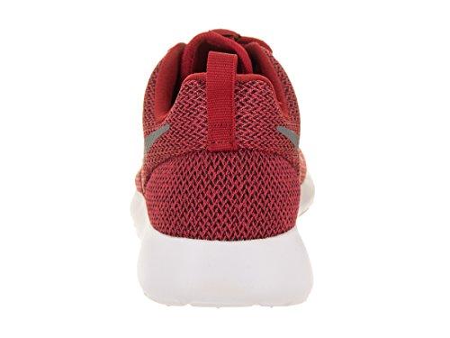 Nike Barns Roshe En Løbesko Gym Rød / Antracit / Kølig Grå wA8DowYz8X
