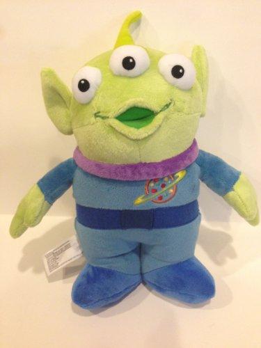 Disney Parks Toy Story Alien 13 inch Plush Doll NEW
