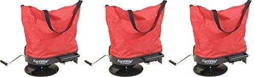 (Earthway 2750 Hand-Operated Bag Spreader/Seeder (Pack of)
