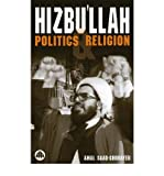 img - for [(Hizbu'llah: Politics and Religion)] [Author: Amal Saad-Ghorayeb] published on (February, 2002) book / textbook / text book