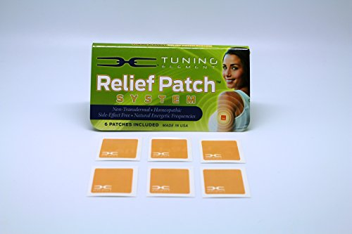 (Tuning Element Relief Patch System)