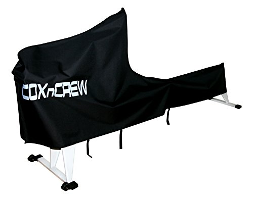 COXnCREW Durable Rowing Machine Cover pefectly Fits with Concept2 Model E