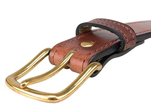 Hidden-Money-Pocket-Travel-Leather-Belt
