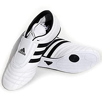 low priced e4943 0cd69 Adidas Taekwondo Schuh SM II 40