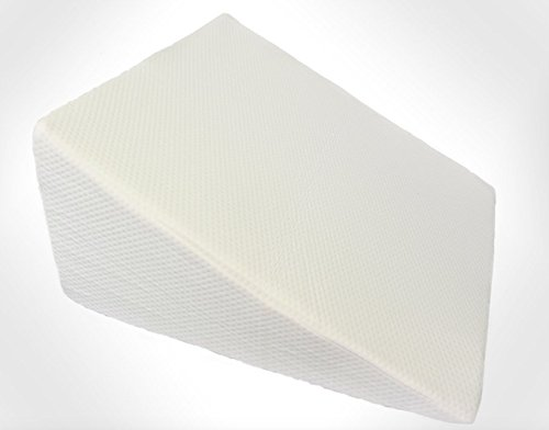 Bed Wedge Pillow Adjustable Hypoallergenic