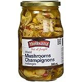 Regina Molisana Mixed Mushrooms, 580g