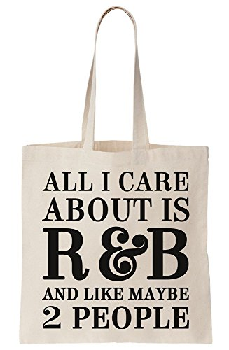 All Is Care Canvas I Maybe Like R People Bag And 2 amp;B About Tote wrtrqP5U