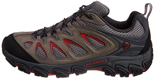 70dd0b9c1d Merrell Men's Pulsate Ventilator Hiking Shoe,Wild Dove/Castle Rock ...