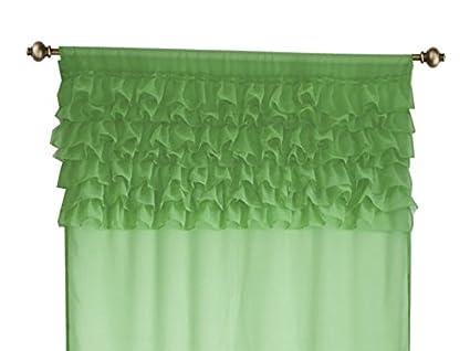 Tende In Tessuto Georgette : Amore beaute handmade increspatura georgette tende shabby chic puro