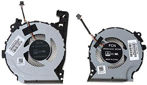 Notebook PC Laptop CPU GPU Enfriador de Ventilador for HP Pac ...
