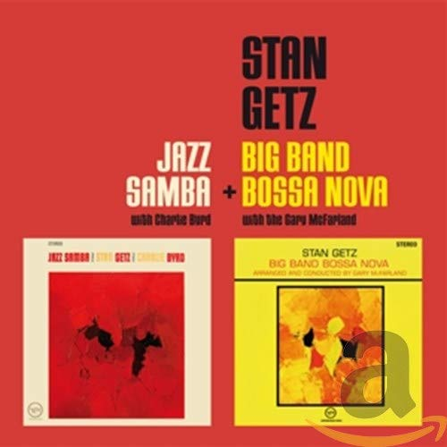 Jazz Samba Manufacturer direct Cheap mail order shopping delivery Big Nova Bossa Band