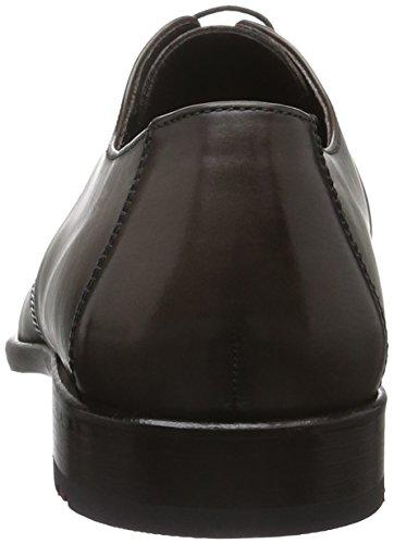 Lloyd Samuel, Zapatos de Cordones Derby para Hombre Marrón (graphit 1)