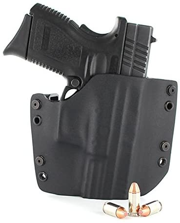 R&R-Holsters-OWB-Kydex-Holster