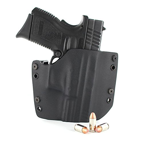 OWB Holster (Right-Hand, SCCY CPX 1,2)