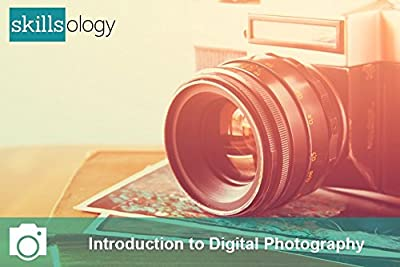 Skillsology - Online Introduction to Digital Photography Course