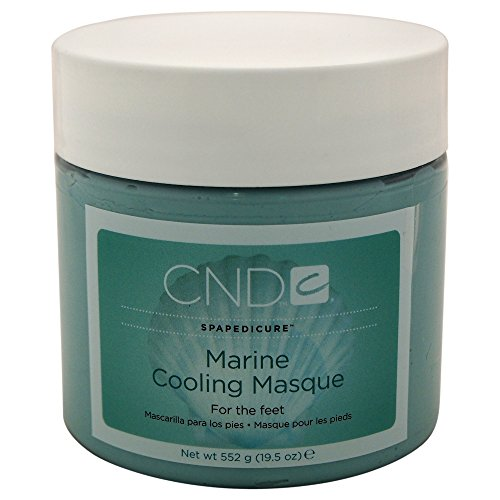 Creative Nail Design Mask - SpaPedicure Marine Cooling Masque 19.5 oz.