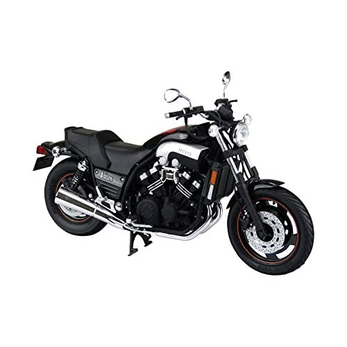 2007Yamaha VMAX Final Edition Bike Moto 1â€