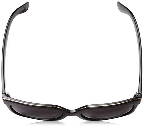 Sol black Millen Karen Km5014 De 56 Gafas Sunglasses Negro x7UXAOq