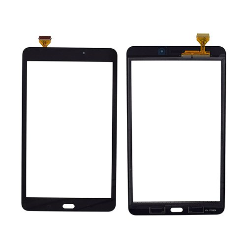 Touch Screen Glass Digitizer for Samsung Galaxy Tab A 8.0 2017 SM-T380 t380 WiFi Version (Not Include LCD) (Black) by TheCoolCube