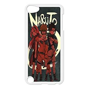LSQDIY(R) NARUTO iPod Touch 5 Plastic Case, Personalised iPod Touch 5 Case NARUTO