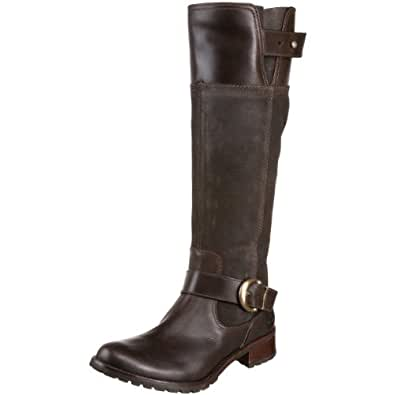 Timberland Women's 23699 Earthkeepers Bethel Boot,Brown ,11 M US
