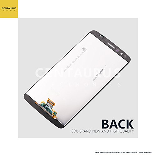 Assembly For LG Stylo 3 LS777 L83BL L84VL M430 5.7'' Replacement LCD Display Touch Screen Digitizer Panel Glass Part Full by CE CENTAURUS ELECTRONICS (Image #2)