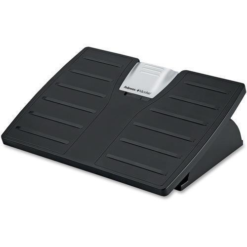 Microban Adjustable Footrest - FEL8035001 - Office Suites Adjustable Footrest with Microban