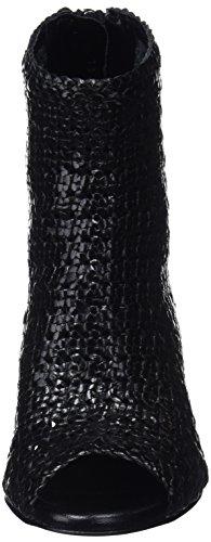 Noir negro 09 000 Pons 6863 Femme Bottines Quintana q87aUXH