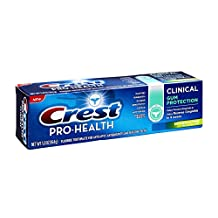 Crest Pro-health Clinical Gum Protection Invigorating Clean Mint Toothpaste 5.8 oz