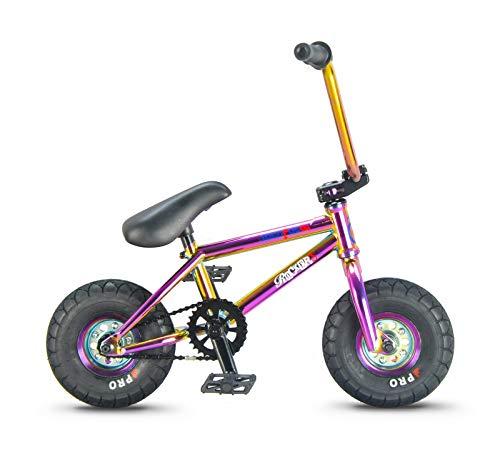 Rocker 3+ SACRIFACE BMX Mini BMX Bike