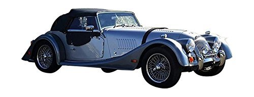 Amazoncom 2003 Morgan Plus 8 Reviews Images and Specs Vehicles