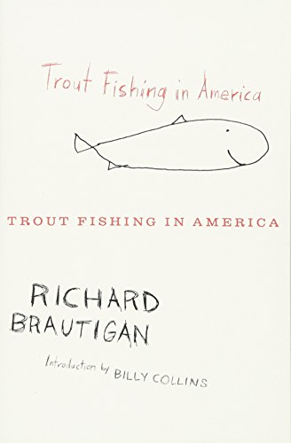 Trout Fishing in America [Richard Brautigan] (Tapa Blanda)
