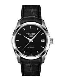 Tissot T0352071605100 Ladies Couturier watch Automatic
