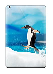 CaseyKBrown OrNrplk2358uNybG Case Cover Skin For Ipad Mini/mini 2 (gentoo Penguins Antarctica)