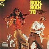 Rock Rock '70 by Akira Ishikawa
