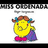Miss Ordenada (Mr. Men Y Little Miss)