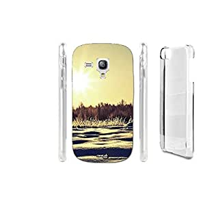 FUNDA CARCASA SABBIA SOLE SUNNY DAY PARA SAMSUNG GALAXY S3 MINI GT-I8190