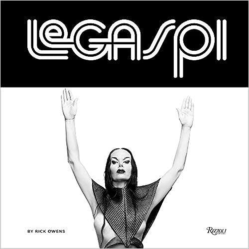 Legaspi the 70s Larry Legaspi and the Future of Fashion