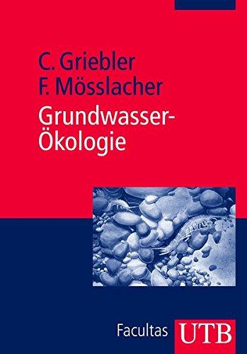 Grundwasser-Ökologie