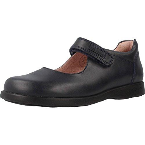 Zapatos de cordones para ni�a, color Azul , marca BIOMECANICS, modelo Zapatos De Cordones Para Ni�a BIOMECANICS COUNTRY OG Azul Azul